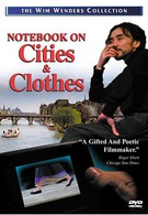 Записки об одежде и городах (1989)