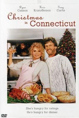 Постер фильма Рождество в Коннектикуте (1992)