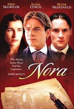 Постер фильма Нора (2000)