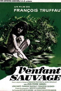 Постер фильма Дикий Маугли (1970)