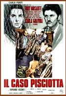 Дело Пишотты (1972)