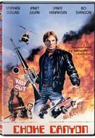 Опасная территория (1986)