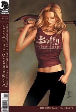 Постер фильма Баффи – истребительница вампиров (1998)