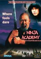 Академия ниндзя (1989)