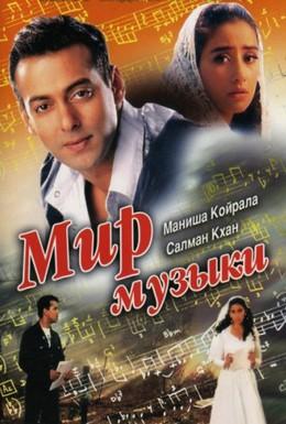 Постер фильма Мир музыки (1996)