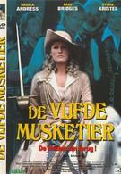 Пятый мушкетер (1979)