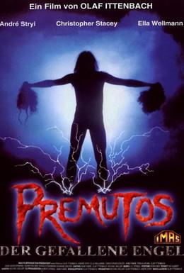 Постер фильма Премутос - падший ангел (1997)