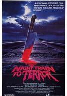 Поезд страха (1985)