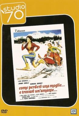 Постер фильма Как лишиться жены и найти любовницу (1978)