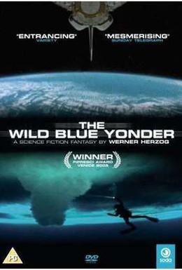 Постер фильма Далекая синяя высь (2005)