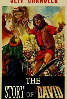 Постер фильма История Давида (1960)
