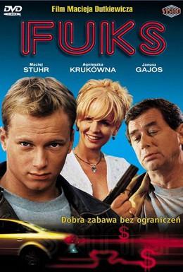 Постер фильма Баловень удачи (1999)