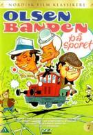 Банда Ольсена идет по следу (1975)