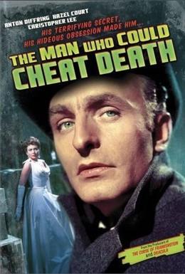 Постер фильма Человек, обманувший смерть (1959)