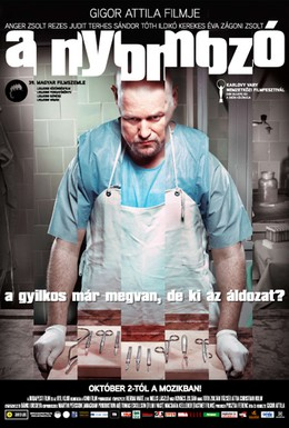 Постер фильма Следователь (2008)