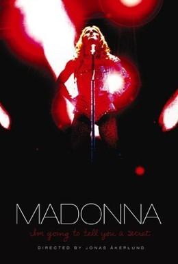Постер фильма Мадонна. Я хочу открыть вам свои секреты (2005)