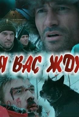 Постер фильма Я вас жду (2010)