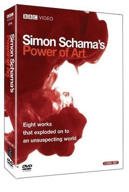 Постер фильма BBC: Сила искусства (2006)