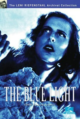 Постер фильма Голубой свет (1932)