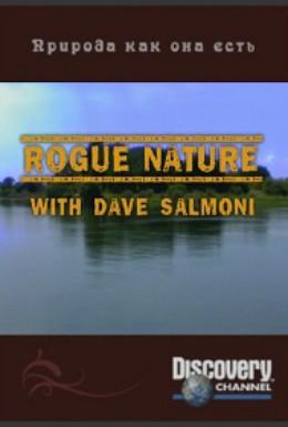 Постер фильма Природа,как она есть,с Дейвом Салмони (2007)