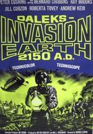 Вторжение Далеков на Землю (1966)