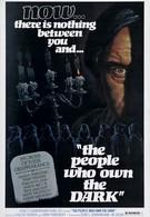 Хозяева тьмы (1976)