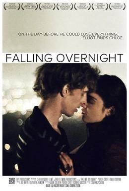 Постер фильма Накануне вечером (2011)
