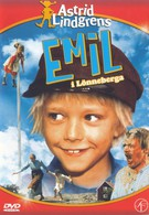 Эмиль из Лённеберге (1971)