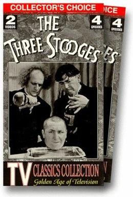 Постер фильма Три комика (1965)