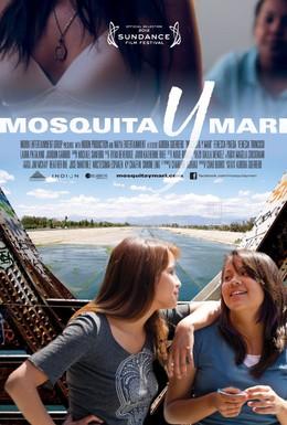 Постер фильма Москита и Мари (2012)
