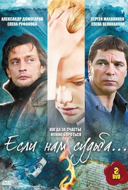 Постер фильма Если нам судьба (2009)
