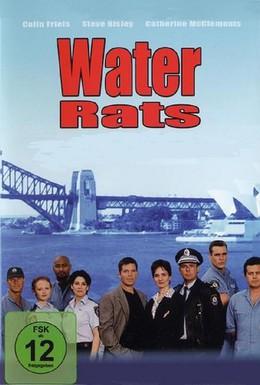 Постер фильма Водяные крысы (1996)