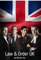 Закон и порядок: Лондон (2010)