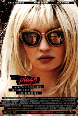 Постер фильма Зажги меня (2013)