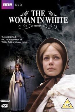 Постер фильма Женщина в белом (1982)