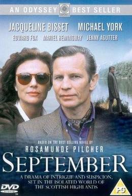 Постер фильма Сентябрь (1996)
