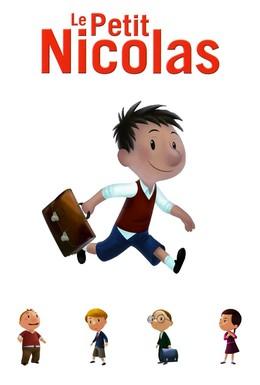 Постер фильма Привет, я Николя! (2009)