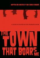Город, где я хряк (2008)