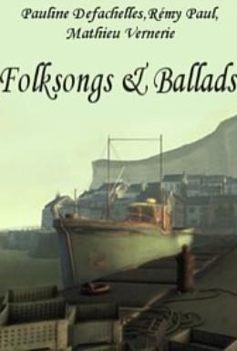 Постер фильма Народные песни и баллады (2012)