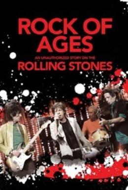 Постер фильма Rock of Ages: Rolling Stones (2008)