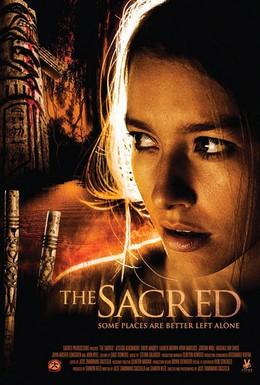 Постер фильма Запретная земля (2009)