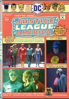 Лига справедливости Америки (1997)