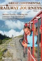 Большое железнодорожное путешествие по континенту (2012)