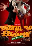 Мортадело и Филимон против Джимми Торчка (2014)