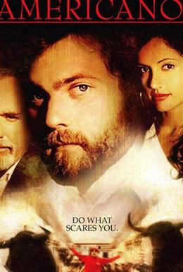 Постер фильма Американо (2005)