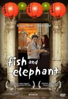 Рыба и слон (2001)