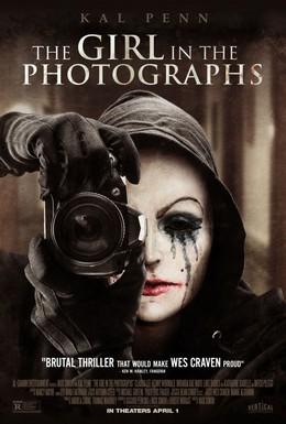 Постер фильма Девушка на фотографиях (2015)
