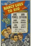 Нэнси едет в Рио (1950)
