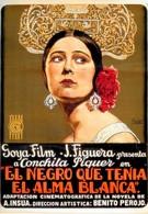 Черный с белой душой (1927)