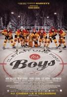 Мальчики (2013)